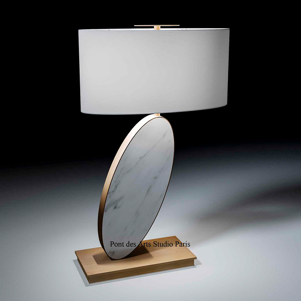 how to manufacture table lamps